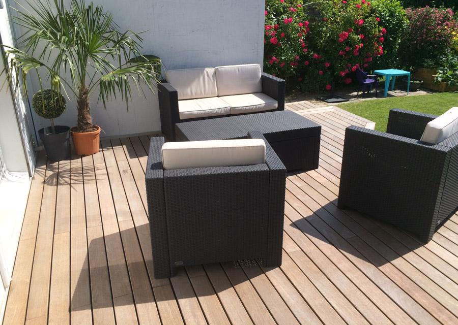 terrasses entretien nettoyage d grisage de votre terrasse idparquet sp cialiste du parquet. Black Bedroom Furniture Sets. Home Design Ideas