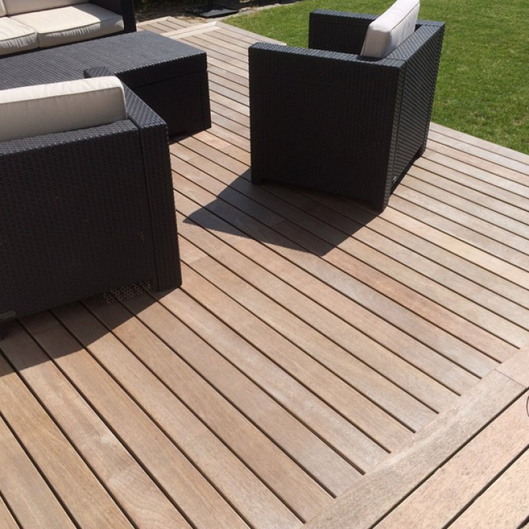 terrasses entretien nettoyage d grisage de votre terrasse idparquet sp cialiste du parquet. Black Bedroom Furniture Sets. Home Design Ideas
