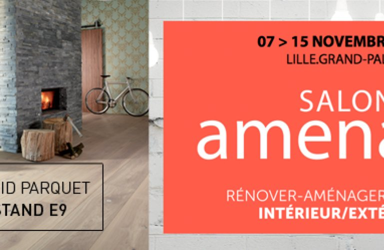Salon Amenago 2015